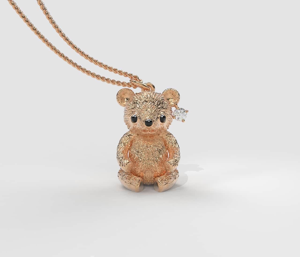 Teddy Hog